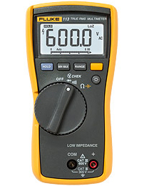Fluke 113 Electricians multimeter