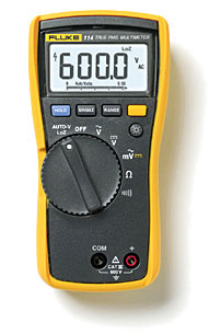 Fluke 114 Electricians multimeter