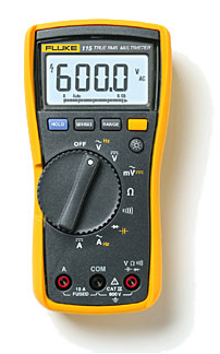 Fluke 115 Electricians multimeter