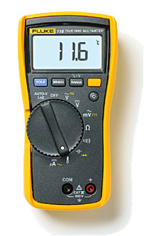 Fluke 116 Electricians multimeter