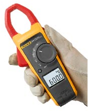 Fluke 373 General AC only Clampmeter