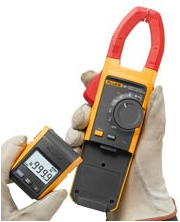 Fluke 381 General Clampmeter with Remote Display