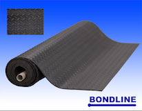 Heavy Duty ESD Rubber Matting