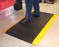 Rubber ESD Anti Fatigue Mats