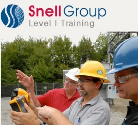 Snell thermal imaging training